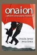 Ona i on. Całkiem zwyczajna historia  - Urszula Jarosz, Jerzy Gracz - ebook