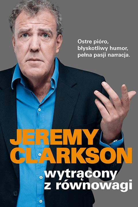 Wytrącony z równowagi - Tylko w Legimi możesz przeczytać ten tytuł przez 7 dni za darmo. - Jeremy Clarkson