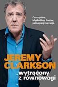 Wytrącony z równowagi - Jeremy Clarkson - ebook