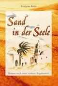 Sand in der Seele - Evelyne Kern - E-Book
