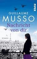 Nachricht von dir - Guillaume Musso - E-Book