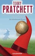 Der Club der unsichtbaren Gelehrten - Terry Pratchett - E-Book