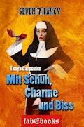 Mit Schuh, Charme und Biss - Tanya Carpenter - E-Book