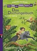 Erst ich ein Stück, dann du! Klassiker - Das Dschungelbuch - Patricia Schröder - E-Book