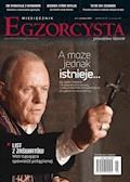 Miesięcznik Egzorcysta. Wrzesień 2012 - Opracowanie zbiorowe - ebook