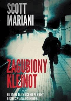Zagubiony klejnot - Scott Mariani - ebook