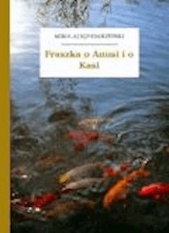 Fraszka o Anusi i o Kasi - Sęp Szarzyński, Mikołaj - ebook