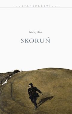 Skoruń - Maciej Płaza - ebook