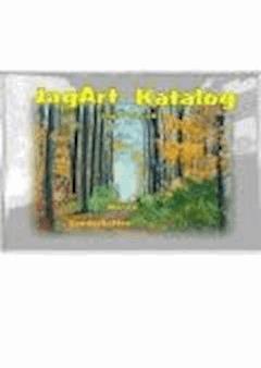 JagArt. Katalog - mgr Jadwiga Jaga Rudnicka - ebook