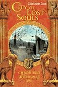City of Lost Souls - Cassandra Clare - E-Book