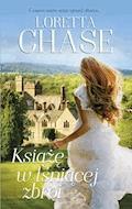 Książę w lśniącej zbroi - Loretta Chase - ebook