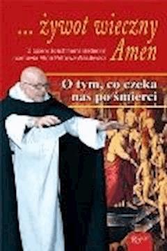 ... żywot wieczny. Amen - Z ojcem Joachimem Badenim rozmawia Alina Petrowa-Wasilewicz - ebook