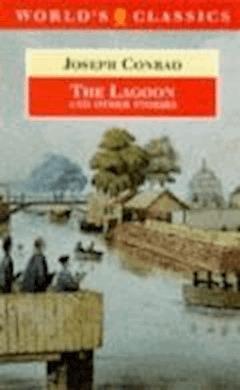 The Lagoon - Joseph Conrad - ebook