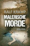 Malerische Morde - Ralf Kramp - E-Book + Hörbüch