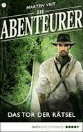 Die Abenteurer - Folge 09 - Marten Veit - E-Book