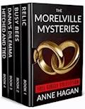 The Morelville Mysteries Full Circle Collection Boxed Set - Anne Hagan - ebook
