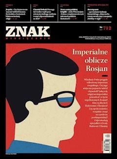 Miesięcznik Znak. Wrzesień 2014 - Opracowanie zbiorowe - ebook