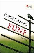 Fünf - Ursula Poznanski - E-Book + Hörbüch