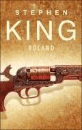 Mroczna Wieża I: Roland  - Stephen King - ebook