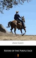 Riders of the Purple Sage - Zane Grey - ebook