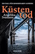Küstentod - Angelika Svensson - E-Book