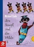 Jim Knopf und die Wilde 13 - Michael Ende - E-Book