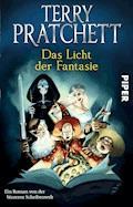 Das Licht der Fantasie - Terry Pratchett - E-Book