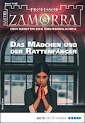 Professor Zamorra 1165 - Horror-Serie - Simon Borner - E-Book