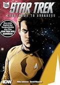 Star Trek - Countdown to Darkness - Kapitel 1 - Mike Johnson - E-Book