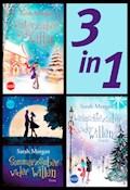 Die Snow-Crystal-Trilogie - Sarah Morgan - E-Book