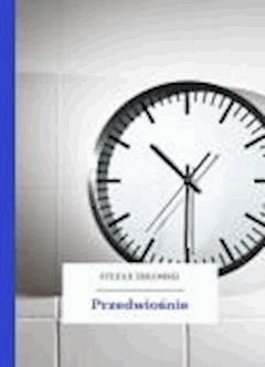 Przedwiośnie - Żeromski, Stefan - ebook