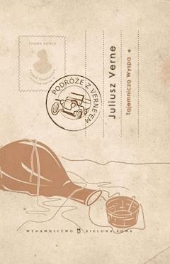 Tajemnicza wyspa. Tom I - Juliusz Verne - ebook