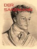 Der Sandmann - E. T. A. Hoffmann - E-Book
