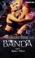 Banda, cz.I Ryder i Eileen - Karolina Sudoł - ebook