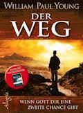 Der Weg - William Paul Young - E-Book