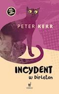 Bob Burns na tropie. Incydent w Dirleton - Peter Kerr - ebook