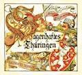 Sagenhaftes Thüringen - Klaus Fischer - E-Book