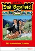 Das Berghotel 192 - Heimatroman - Verena Kufsteiner - E-Book