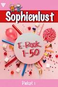 Sophienlust Paket 1 – Familienroman - Patricia Vandenberg - E-Book
