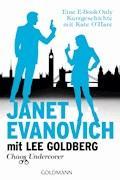 Chaos Undercover - Janet Evanovich - E-Book