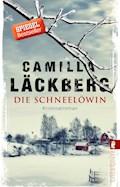 Die Schneelöwin - Camilla Läckberg - E-Book