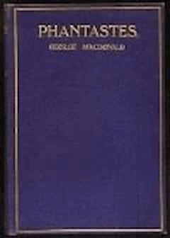 Phantastes - George MacDonald - ebook