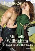 Ein Engel für den Highlander - Michelle Willingham - E-Book
