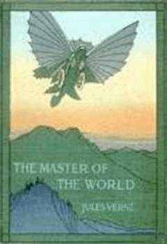 The Master of the World - Jules Verne - ebook