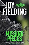 Missing Pieces - Joy Fielding - E-Book