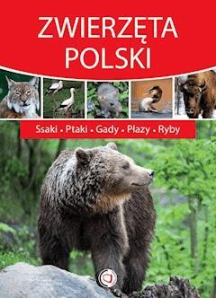 Zwierzęta Polski - Opracowanie zbiorowe - ebook