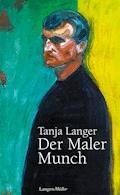 Der Maler Munch - Tanja Langer - E-Book