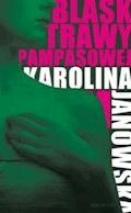 Blask trawy pampasowej - Karolina Janowska - ebook