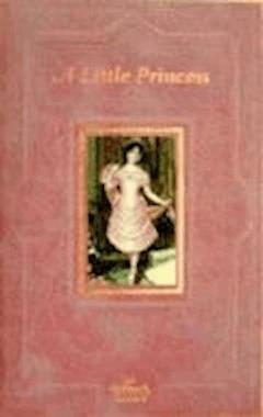 A Little Princess - Frances Hodgson Burnett - ebook