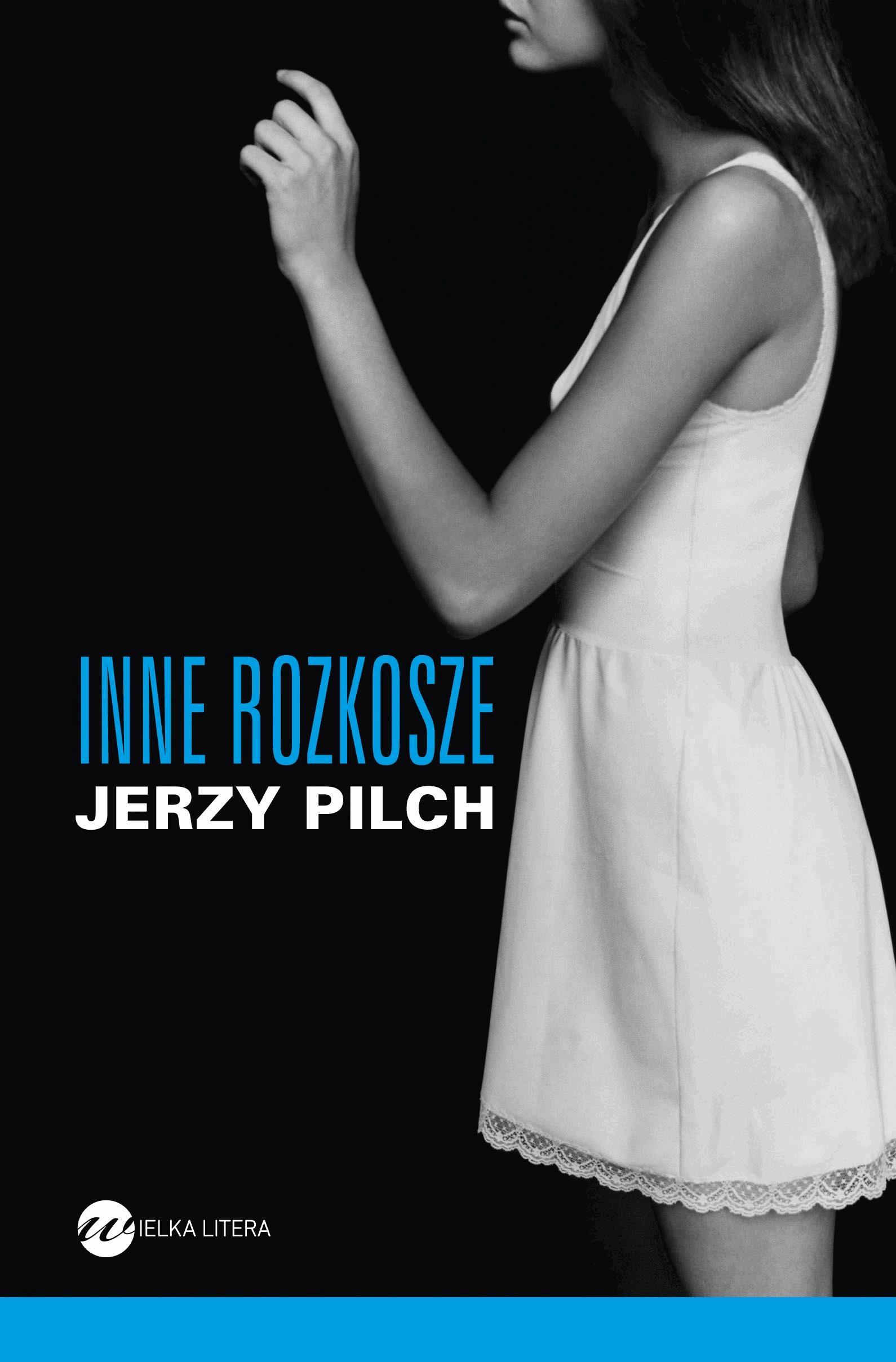 Inne rozkosze - Tylko w Legimi możesz przeczytać ten tytuł przez 7 dni za darmo. - Jerzy Pilch